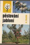 Pěstování jabloní - Dvořák