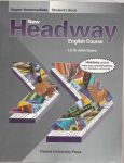 New Headway English Course Upper-Intermediate Student´s Book- Soars