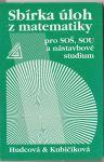Sbírka úloh z matematiky - Hudcová