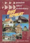 555 památek lidové architektury České republiky - David