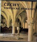 Čechy umělecké památky