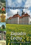 Západní Čechy obrazový vlastivědný průvodce - Kocourek