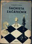Šachista začátečník - Zmatlík
