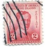 United states of America Philippine island