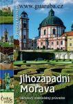 Jihozápadní Morava obrazový vlastivědný průvodce - Kocourek