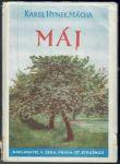 Máj  - Mácha