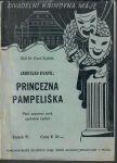 Princezna Pampeliška - Kvapil