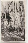 Krápníková jeskyně v Ostrově u Macochy