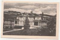 Lázně Libverda - Lázeňský dům