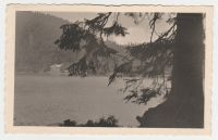 Šumava Černé jezero