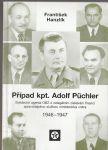 Případ kpt. Adolf Püchler - Hanzlík