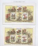 1997 Ochrana přírody - houby