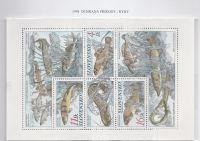 1998 - Ochrana přírody