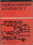 Radioamatérské konstrukce 2 - kol.