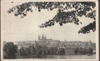 Praha - Malá strana, Hradčany