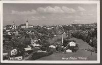 Nové město nad Metují