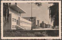 Hradec Králové Městské lázně, sokolovna a museum