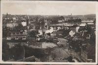 Praha celkový pohled