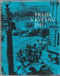 Praha v květnu 1945 - Mahler