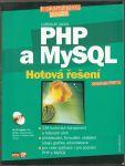 PHP a MySQL Hotová řešení - Lacko
