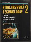 Strojírenská technologie 2. II. - Hluchý