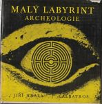 Malý labyrint archeologie - Hrala