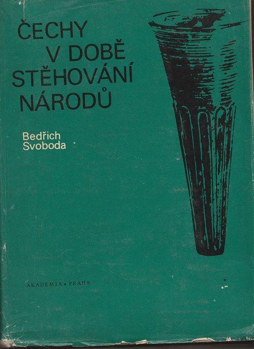 Čechy v době stěhování národů - Svoboda
