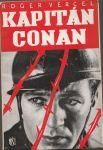 Kapitán Conan - Vercel