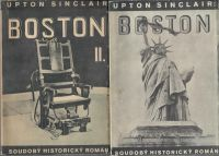Boston I. II. - Sinclair