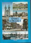 Kniha o Praze 7 - Broncová