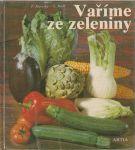 Vaříme ze zeleniny - Maruška