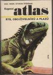 Kapesní atlas ryb, obojživelníků a plazů - Štěpánek