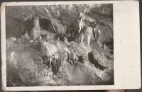 Moravský kras - Jeskyně Balcarka
