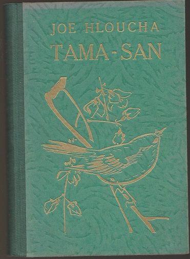 Tama-San - Hloucha