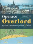 Operace Overlord - Fowler