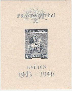 Pravda vítězí 1946