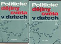 Politické dějiny v datech I. II.