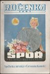 Ročenka 1941 Spoř pro svoji budoucnost