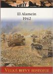 Velké bitvy historie El Alamein - Ford