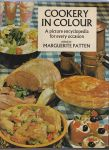 Cookery in colour - Patten