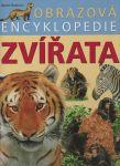 Obrazová encyklopedie zvířata - Matthews