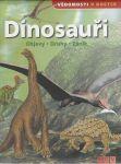 Dinosauři Objevy Druhy Zánik